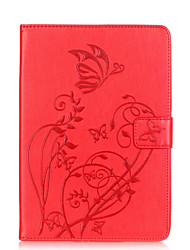 Variety Of Colors Embossed Pattern Holster For  IPAD MINI1/2/3