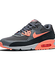Nike Air Max 90 Essential Women's Shoe Running Sneakers Athletic Shoes Grey Black