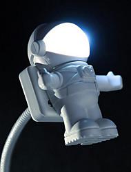 Творческий USB астрос вел свет ночи