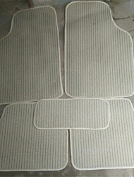 All Kinds Of Car General Linen Car Mat