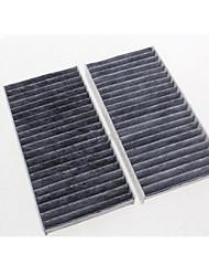 углеродного волокна воздушный фильтр, подходит для 07-13 Wrangler