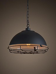 Ceiling Light,Dinning Room/Living Room/Bedroom Chandelier, Black