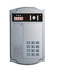 voir ann sd - 980 d6 système interphone vidéo sonnette de la communication