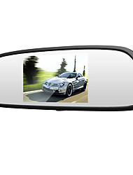 ZenlaneX333 Rear View Mirror Car Cloud Dog Automatic Upgrade Of Air Detection Before And After Double Record HD