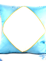 Cushion Pillow Case without Insert for Decoration(Random Color)