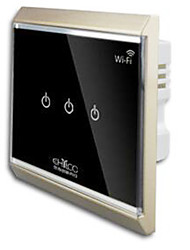 CHITCO Smart Switch with APP Control for Smart Home