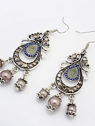 Influx Of Women Bohemian Fashion Beads Earrings