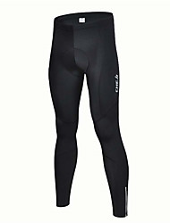Cycling Bottoms Men's Bike Breathable / Sweat-wicking / Soft High Elasticity Elastane / Terylene S / M / L / XL / XXL / XXXL Cycling/Bike