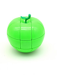 Yongjun® Smooth Speed Cube 3*3*3 Professional Level Novelty Toy / Puzzle Toy Green ABS