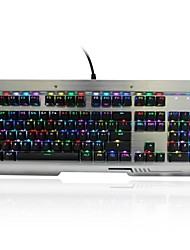 Sangee SKU833 Blue Switch 104keys Gaming Mechanical Keyboard for CF LOL
