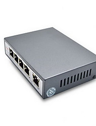 Network  Switch 4 USB Ports