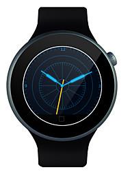 a3 nouvelle montre intelligente avec une fréquence cardiaque support 2502c apple android bluetooth 4.0 ip67 imperméable à l'eau