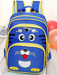 Women Nylon Casual Backpack Pink / Blue / Green / Black