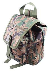 6 L Bolsa de Ombro mochila Acampar e Caminhar Multifuncional
