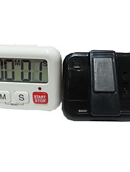 Flash Timer for Kitchen