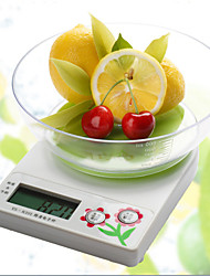 Electronic weighing scales small scales kitchen baking pastry kitchen scale food scale