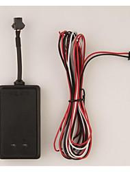 pequeños gps teleférico y moto antena integrada GPS de posicionamiento por satélite de seguimiento al aire libre