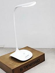 Luzes de Secretária-Moderno/Contemporâneo-Plástico-Recarregável