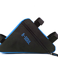 Saddle Bag Bike Mountain Bike Package Triangle Kit Beam Package