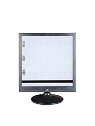 Liquid Crystal Eye Chart, Vision Detector