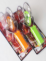 Magic Flying Hot Toys Gyro Light-Emitting Gyro (Two)