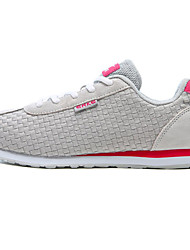 ERKE® Running Shoes Women's Breathable Leatherette Running/Jogging Running Shoes