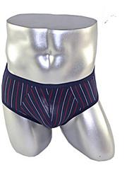New Fashion Men's Cotton Underwear Health 4 Colour