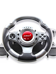 CMPICK Automobile Racing Steering Wheel for XBOXONE/PS3/PC
