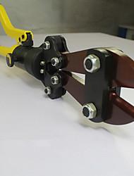 YQ-12b fio hidráulica reforçada alicates de corte