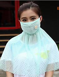 soleil preuve de protection du véhicule électrique masque à poussière protège grand air frais et la protection solaire et anti masque