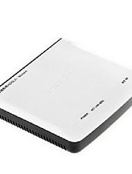 modem tenda d8 ADSL de 24Mbps anti-thunder