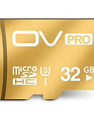 ov U3 tf telefoni cellulari Scheda di memoria microSD memory card generale tablet scheda di memoria da 32 GB ad alta velocità