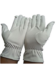 Do Not Drop Litter Clean Gloves Clean Gloves Microfiber Wipe Clean Cloth Gloves