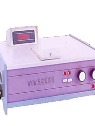 WGW Photoelectric Haze Meter