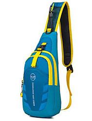 Сумка Нагрудная сумка для Активный отдых Путешествия Бег Спортивные сумки Водонепроницаемый Многофункциональный Сумка для бега n/a