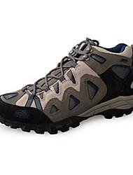 Ботинки / Походные ботинки(Зелёный / Синий) -Муж. / Жен.-Пешеходный туризм