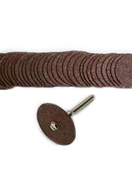 mini hars filmknipsel dunne kleine blade slijpmachines DIY accessoires