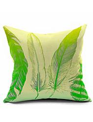 2016 New Arrival  Cotton Linen Pillow Cover Nature Modern Contemporary  Pillow Linen Cushion D81