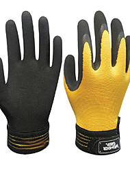 WONDER GRIP® WG-787 Reinforced Type 5 Anti Cutting Gloves Wear And Anti Thorn Mechanical Hardware Glass