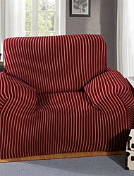 Well Designed Multicolor Slipcover Form Fit Slip Resistant