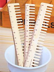 Mignon Bois Règles & Rubans à mesurer Bois