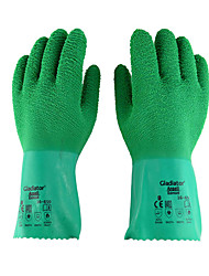 Ansell®250-Degree Heat And High Temperature Industrial Insulation Sleeve Anti Hot 16-650 Gloves