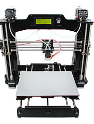 Geeetech Prusa I3 M201 2-in-1-out version Filament  1.75mm Nozzle 0.4mm