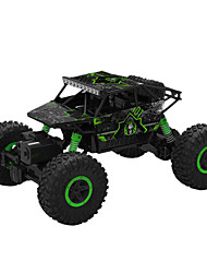 Buggy (Off-road) Other Hummer 1:16 Brushless Electric RC Car Black Unassembled Kit