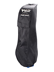 en plein air bag wateproof de golf en plastique unisexe couvre dust2 anti-statique