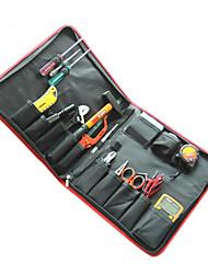 rubicon® 16 outils électriques outils professionnels de la main du matériel suite