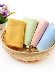 """100%бамбуковое волокно-25*50cm(10""""*19"""")-Реактивнаяпечать-Полотенца для мытья"""