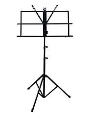 Stand Guitar / Violin Musical Instrument Accessories Metal Black