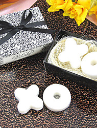 XOXO Shape Soap Favor for Wedding Gift