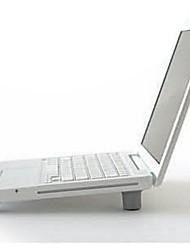 4 steht (2 kleine&2 große) für Laptop-Kühlung